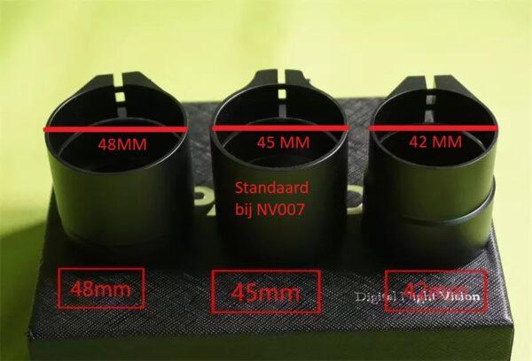 Adapter NV007